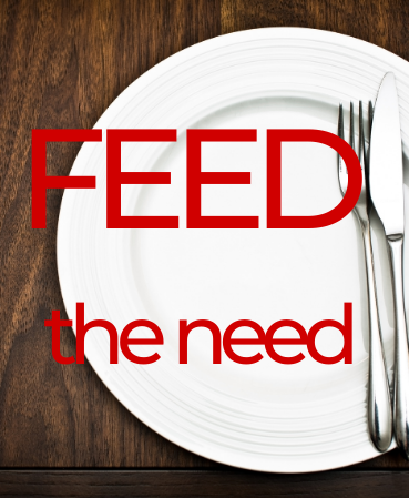 Feed the Need Thanksgiving Giveaway